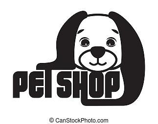 κατοικίδιο ζώο , αγοράζω από καταστήματα αναχωρώ