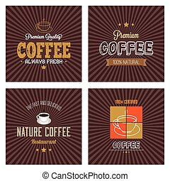 καφέs , αποκαλώ