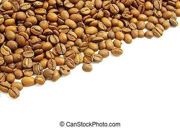 καφέs , βαφή