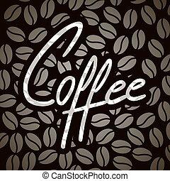 καφέs , σχεδιάζω , σύμβολο
