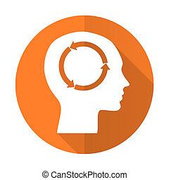 κεφάλι , πορτοκάλι , διαμέρισμα , εικόνα , ανθρώπινο όν ακρωτήριο , σήμα