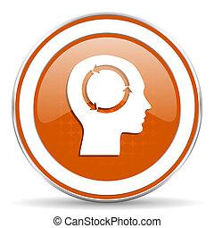κεφάλι , πορτοκάλι , εικόνα , ανθρώπινο όν ακρωτήριο , σήμα