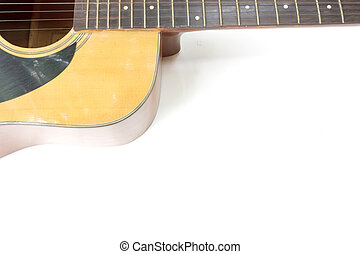κιθάρα , αγαθός φόντο