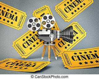 κινηματογράφοs