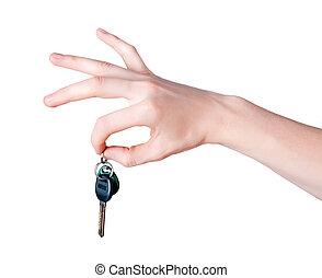 κλειδιά , αμπάρι ανάμιξη