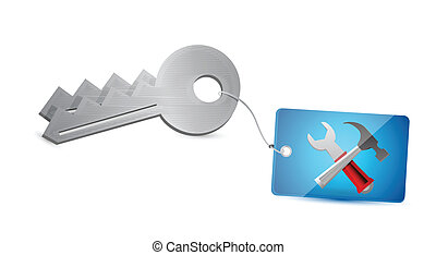 κλειδιά , εργαλεία , σχεδιάζω , εικόνα