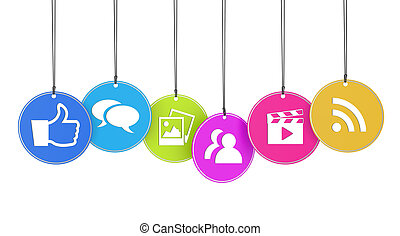 κοινωνικός , ιστός , γενική ιδέα , αρέσω , μέσα ενημέρωσης