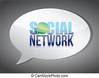 κοινωνικός , μέσα ενημέρωσης , αγόρευση αφρίζω