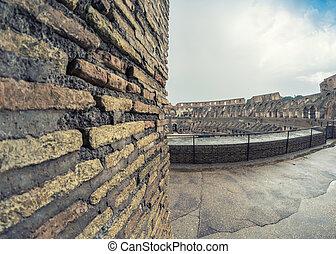 κολοσσαίο , ρώμη