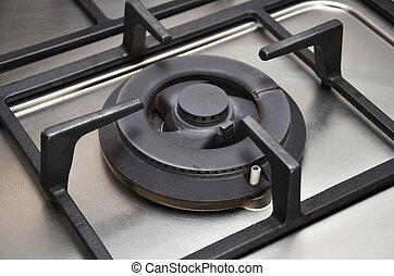 κουζίνα , αέριο , κουζίνα