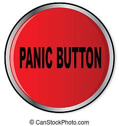 κουμπί , πανικός