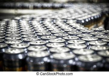 κουτάκι μπύρας