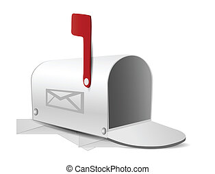 κουτί για γράμματα