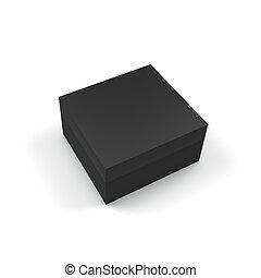 κουτί , γόητρο