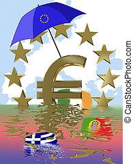 κρίση , euro