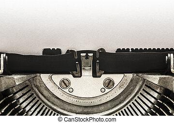κρασί , αντίγραφο , γραφομηχανή , διάστημα