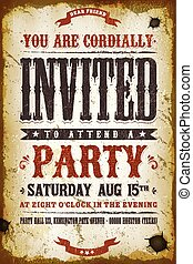 κρασί , πάρτυ , φόντο , πρόσκληση