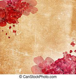 κρασί , χαρτί , ηλικιωμένος , κόσμημα