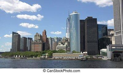 κτίρια , ουρανοξύστης , γραφείο