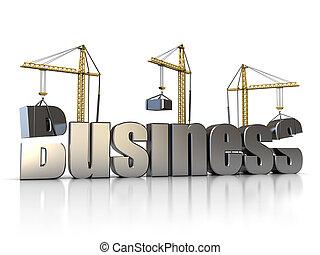 κτίριο , επιχείρηση