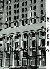 κτίριο , ιστορικός