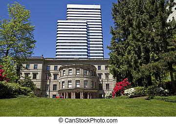 κτίριο , 2 , αίθουσα , ιστορικός , πόλη