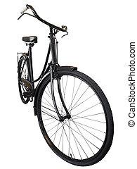 κυρίεs , ποδήλατο , γριά