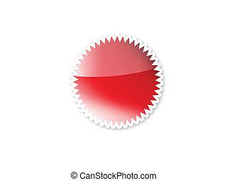 κόκκινο , σήμα
