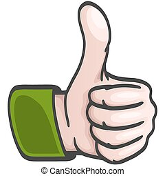 κόμικς , χέρι , - , πάνω , αντίστοιχος δάκτυλος ζώου