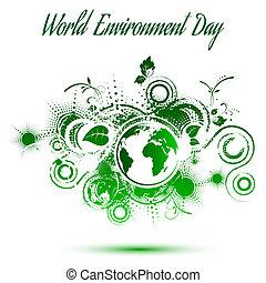 κόσμοs , περιβάλλον , ημέρα , αφαιρώ , φόντο
