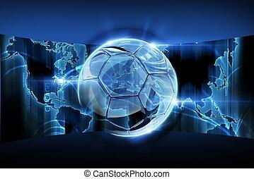 κόσμοs , ποδόσφαιρο , γενική ιδέα