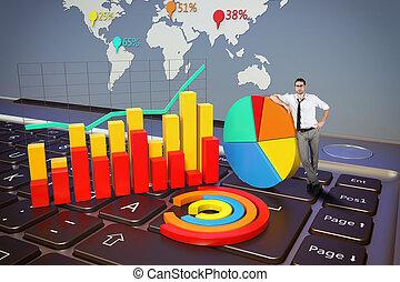κόσμοs , στατιστική