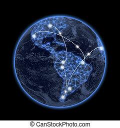 κόσμοs , συνδετικός