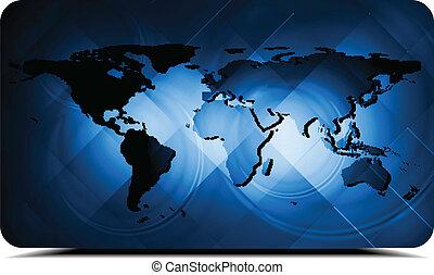 κόσμοs , σχεδιάζω , χάρτηs