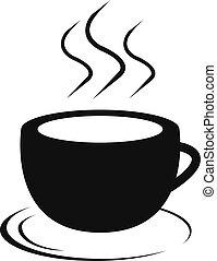 κύπελο , καφέs , μικροβιοφορέας , εικόνα