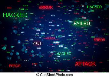 λάθος , και , phishing, γενική ιδέα
