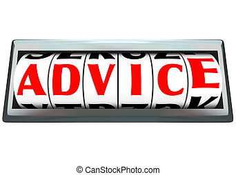 λέξη , βοήθεια , εμπειρογνώμονας , συμβουλή , οδόμετρο , οδηγίεs