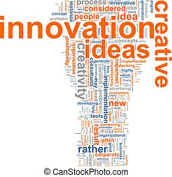 λέξη , σύνεφο , καινοτομία