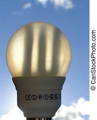 λαμπτήρας φωτισμού