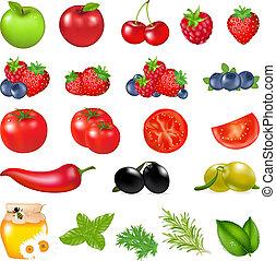 λαχανικά , ανταμοιβή