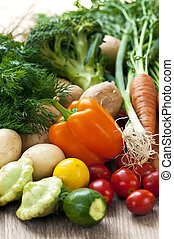 λαχανικά