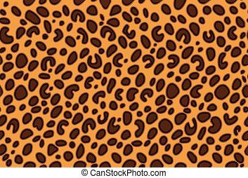 λεοπάρδαλη αποφλοιώνω