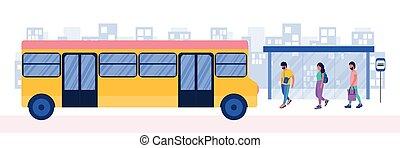 λεωφορείο
