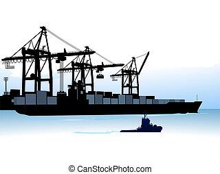 λιμάνι , τελικός