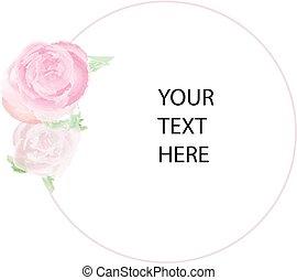 λουλούδια , copyspace