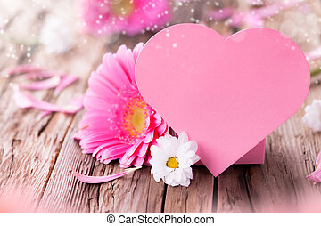 λουλούδι , δώρο , gerber