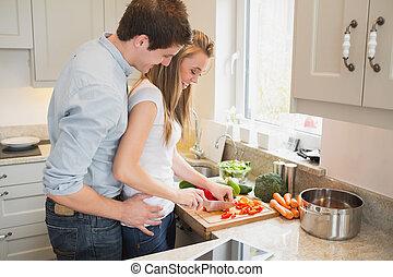 λόγια , χρόνος , γυναίκα , μαγείρεμα , άντραs