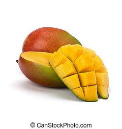μάνγκο , φρούτο