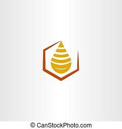 μέλι , ο ενσαρκώμενος λόγος του θεού , σταγόνα , μικροβιοφορέας , εικόνα