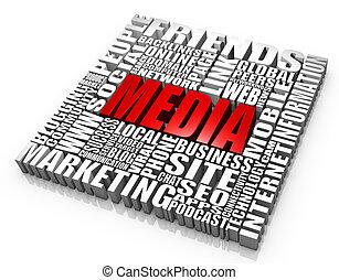 μέσα ενημέρωσης